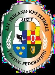 All Ireland Kettlebell Lifting Federation AIKLF